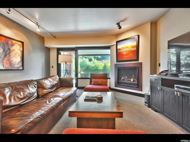 201 N HEBER AVE Unit 406E Park City, UT 84060 - MLS #: 1403071