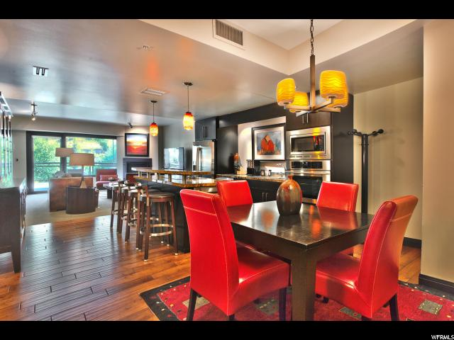 201 N HEBER AVE 406E, Park City, UT 84060