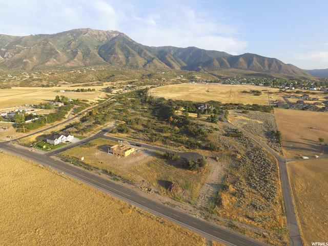 525 E UNADILLLA Elk Ridge, UT 84651 - MLS #: 1403092