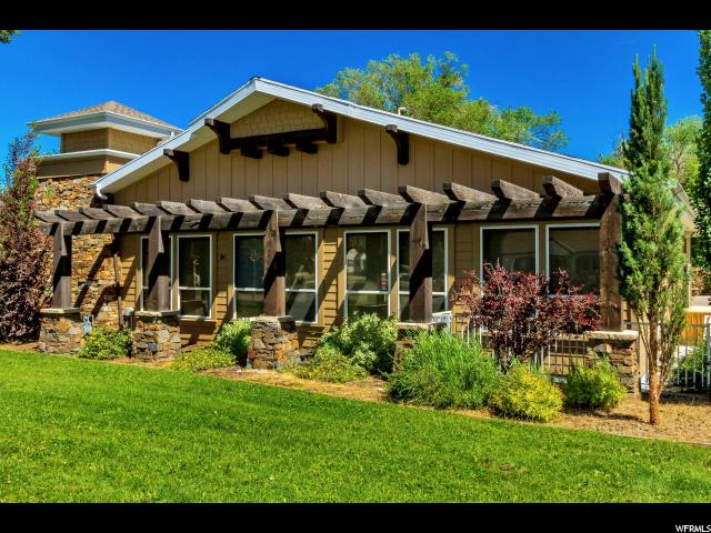 Commercial for Rent at 90 W 500 S 90 W 500 S Heber City, Utah 84032 United States