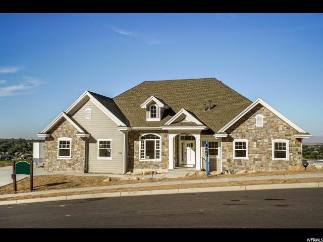 Single Family for Sale at 1319 N KOTTER Brigham City, Utah 84302 United States