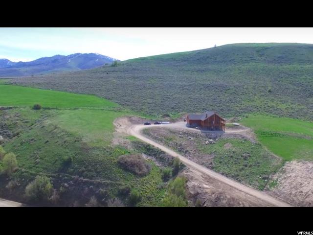 Single Family for Sale at 4768 MAPLE CREEK Road Franklin, Idaho 83237 United States