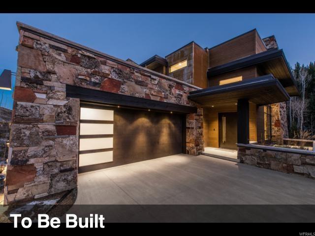 Townhouse for Sale at 2599 ENCLAVE Lane 2599 ENCLAVE Lane Unit: 30 Park City, Utah 84098 United States