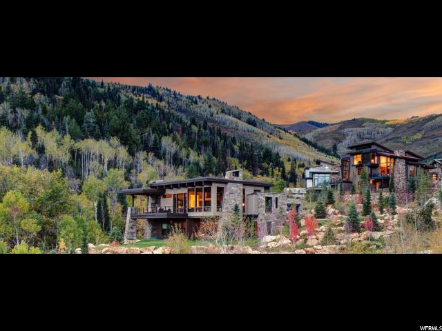 2583 ENCLAVE LN Unit 32 Park City, UT 84098 - MLS #: 1403143