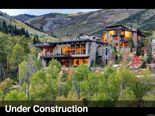 Townhouse for Sale at 2575 ENCLAVE Lane 2575 ENCLAVE Lane Unit: 33 Park City, Utah 84098 United States