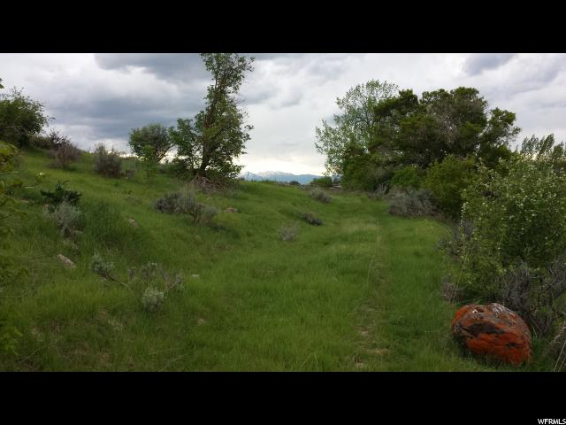 Land for Sale at 12900 N MOUNTAIN HOME Road Cove, Utah 84320 United States