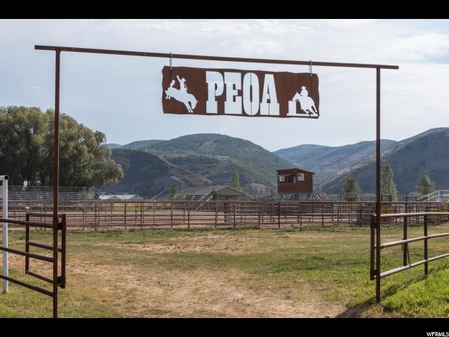 Peoa, UT 84061 - MLS #: 1403210
