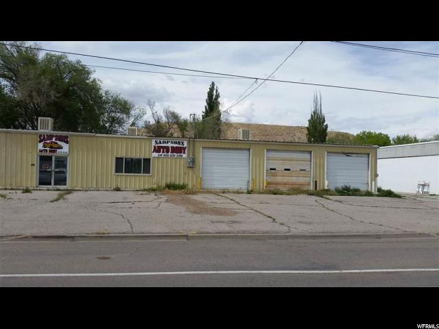 535 E E MAIN ST Castle Dale, UT 84513 - MLS #: 1403238