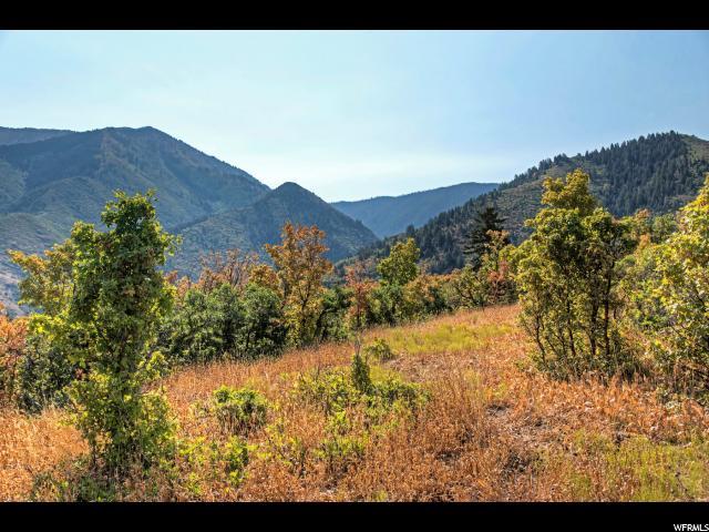12800 S LOAFER CANYON RD, Elk Ridge, UT 84651