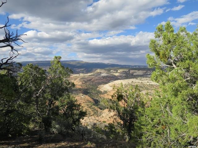 Land for Sale at 2233 E LONG NECK Drive Boulder, Utah 84716 United States