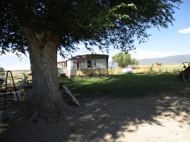 Один семья для того Продажа на 8245 E 19400 N Mount Pleasant, Юта 84647 Соединенные Штаты