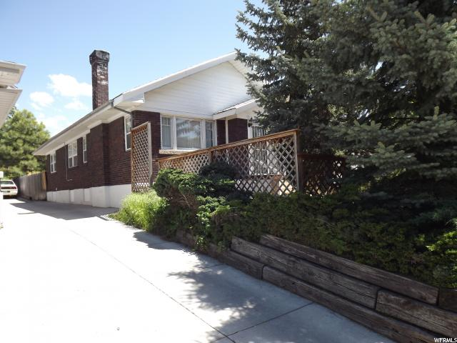 Home for sale at 553 S Douglas St, Salt Lake City, UT  84102. Listed at 380000 with 3 bedrooms, 2 bathrooms and 1,978 total square feet
