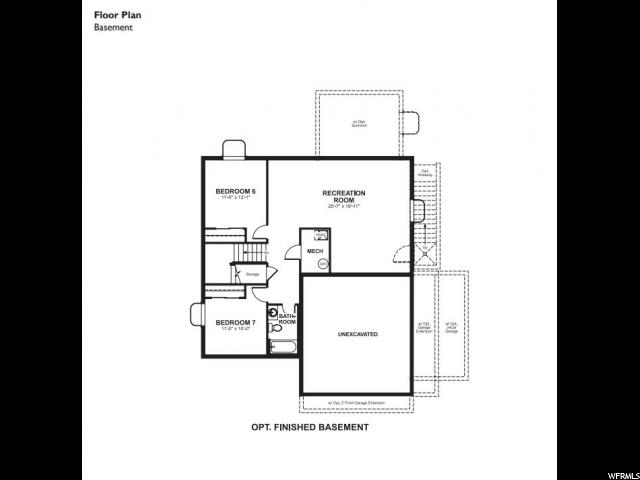 69 N CHALK MAPLE LN Unit 4045 Vineyard, UT 84058 - MLS #: 1403493
