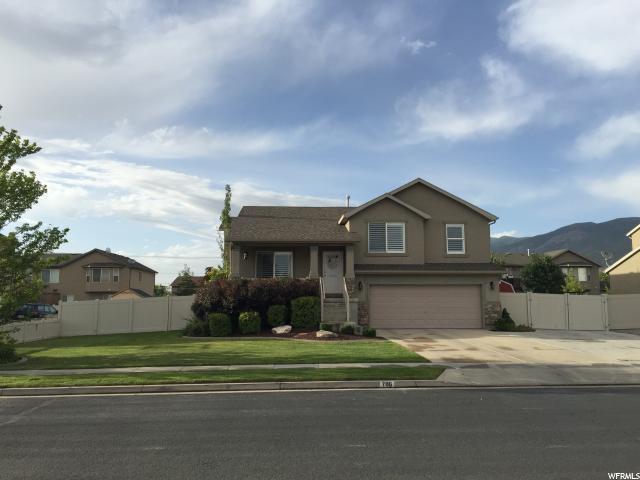 Unifamiliar por un Venta en 786 W 2095 N West Bountiful, Utah 84087 Estados Unidos