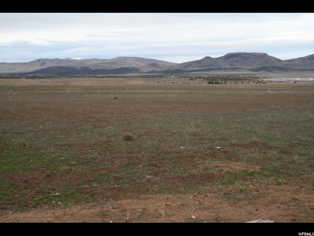 Land for Sale at 21300 N WEST MOUNTAIN Road Fountain Green, Utah 84632 United States