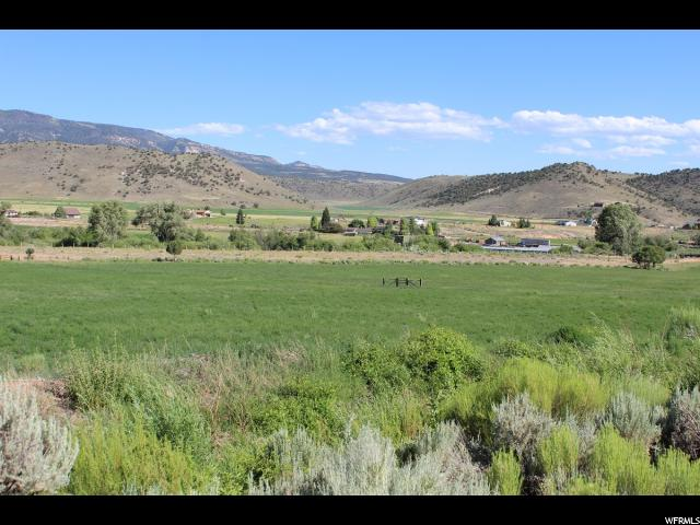 Land for Sale at 15 N JAKE PLACE Road Fremont, Utah 84747 United States