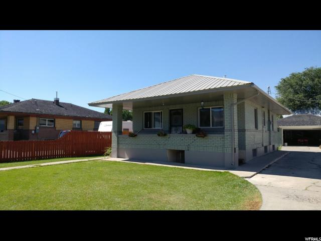 Single Family for Sale at 45 N 200 W Salina, Utah 84654 United States
