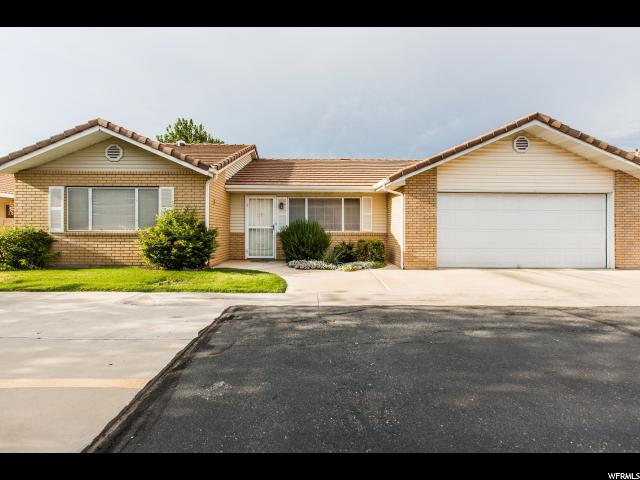 MLS #1403982 for sale - listed by Bob Richards, Keller Williams Realty St George (Success)