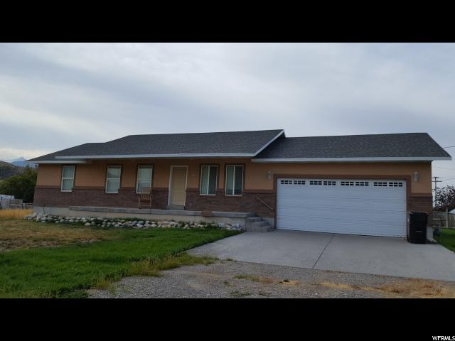 Single Family للـ Sale في 10 E 600 N Mayfield, Utah 84643 United States