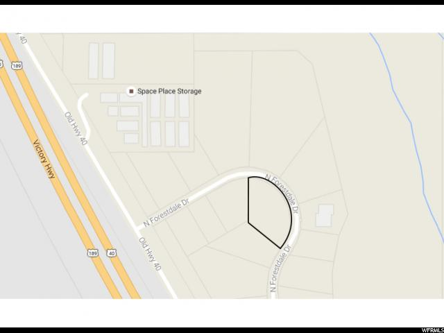Terreno por un Venta en 4513 N FORESTDALE Drive Snyderville, Utah 84098 Estados Unidos
