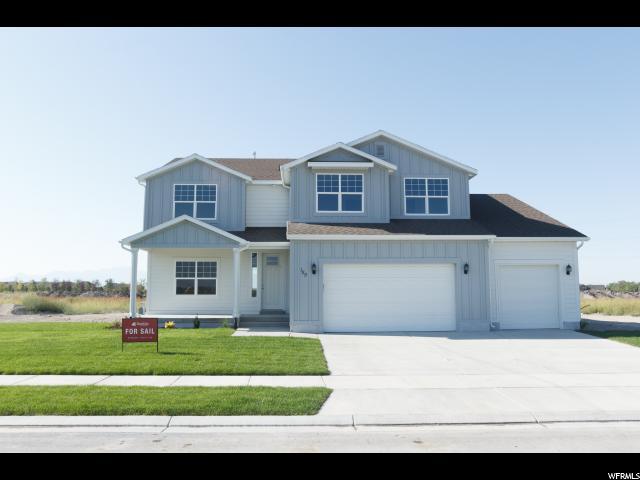 Single Family for Sale at 189 W 350 N Vineyard, Utah 84058 United States