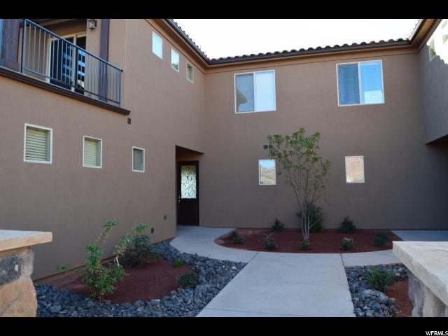 3800 N PARADISE VILLAGE DR Unit 81 Santa Clara, UT 84765 - MLS #: 1404250