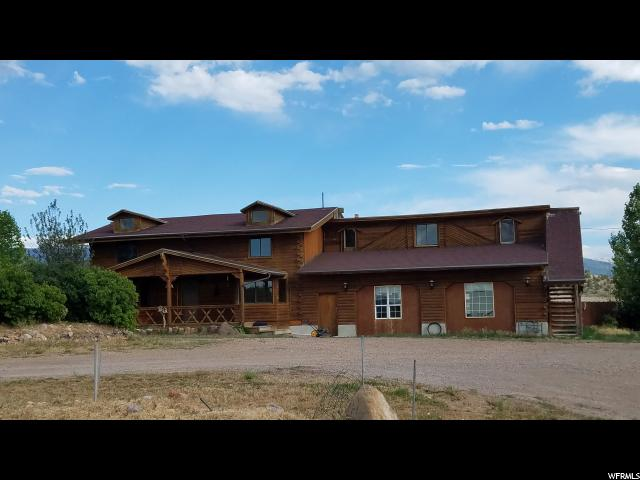 20970 N 11000 Mount Pleasant, UT 84647 - MLS #: 1404251