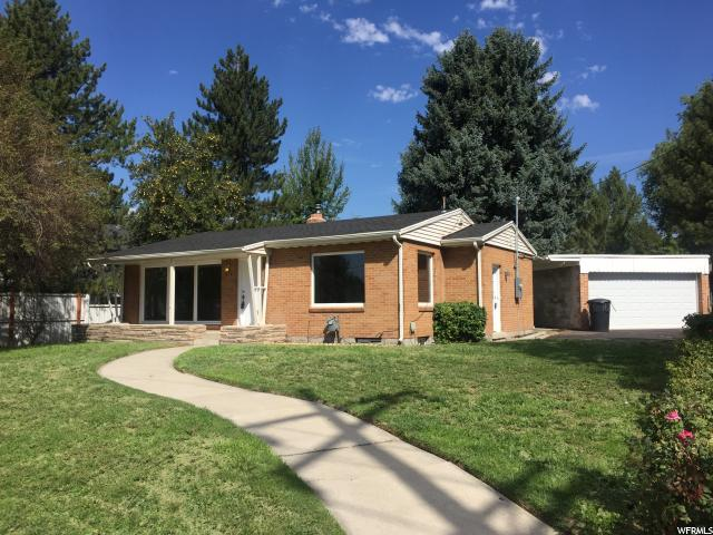 1419 E 4705 S, Salt Lake City UT 84117