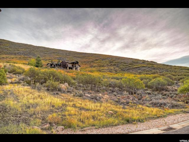 12076 N SAGE HOLLOW CIR Kamas, UT 84036 - MLS #: 1404556