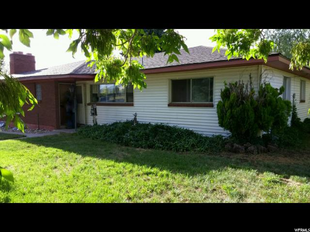 Single Family for Sale at 138 W 100 S Kanosh, Utah 84637 United States