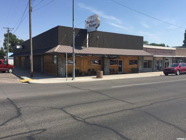 Commercial for Sale at 294 W MAIN Delta, Utah 84624 United States