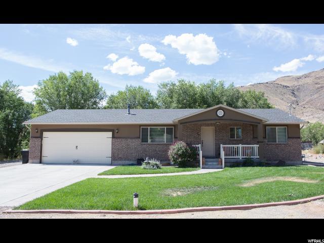 Один семья для того Продажа на 77 N 200 W Elsinore, Юта 84724 Соединенные Штаты