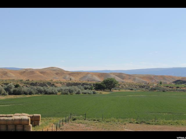 Land for Sale at 5757 E 5170 S Jensen, Utah 84035 United States