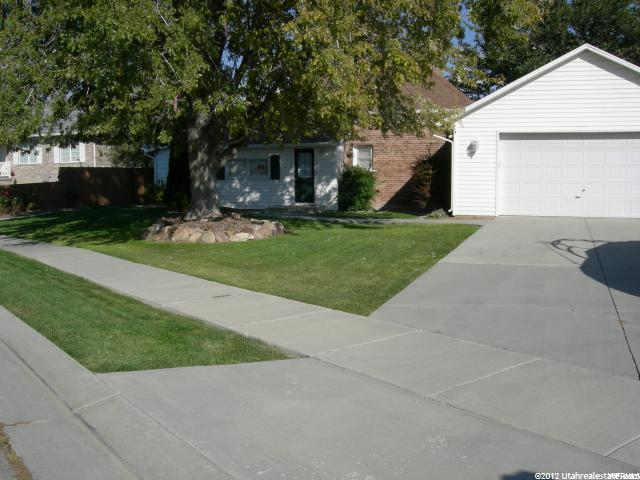 7249 S MEL HELEN WAY West Jordan, UT 84084 - MLS #: 1404924