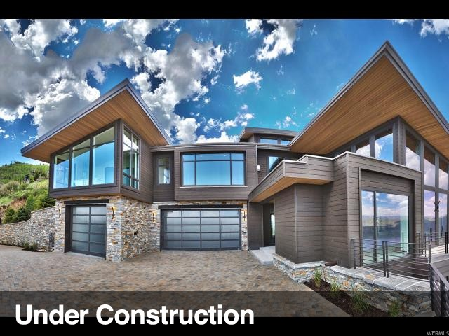 3287 W DEER CREST ESTATES DR, Heber City, UT 84032