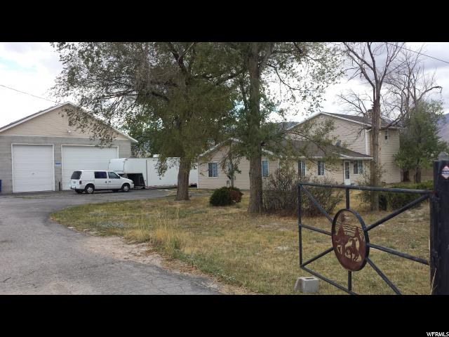 Single Family for Sale at 7415 W 2450 S Magna, Utah 84044 United States