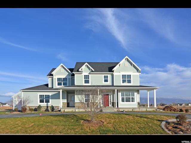 Single Family for Sale at 2246 N 3430 W 2246 N 3430 W Unit: 2 Clinton, Utah 84015 United States