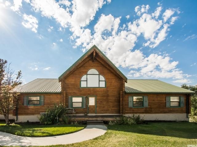Single Family for Sale at 8817 CEDAR PASS Road Eagle Mountain, Utah 84005 United States