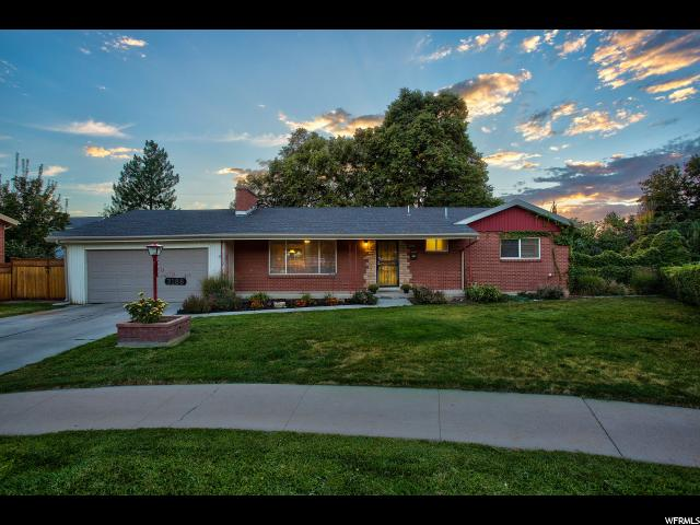Home for sale at 3186 S 2045 E, Salt Lake City, UT  84109. Listed at 379000 with 4 bedrooms, 3 bathrooms and 2,246 total square feet