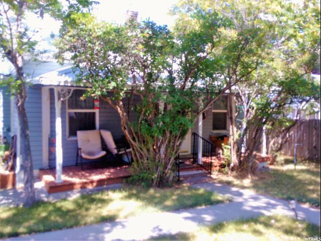 Один семья для того Продажа на 104 W IRON AND O CONNOR Eureka, Юта 84628 Соединенные Штаты