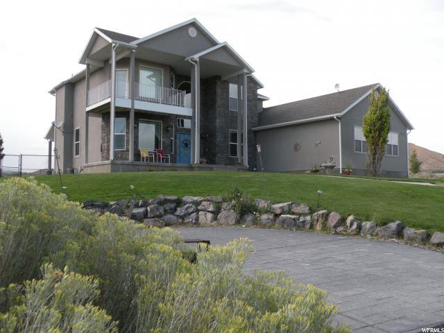 Single Family for Sale at 3211 E CEDAR PASS Road Eagle Mountain, Utah 84005 United States