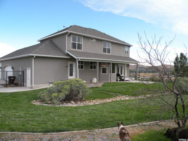3211 E CEDAR PASS RD Eagle Mountain, UT 84005 - MLS #: 1405243