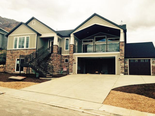 单亲家庭 为 销售 在 1092 E 300 S Santaquin, 犹他州 84655 美国