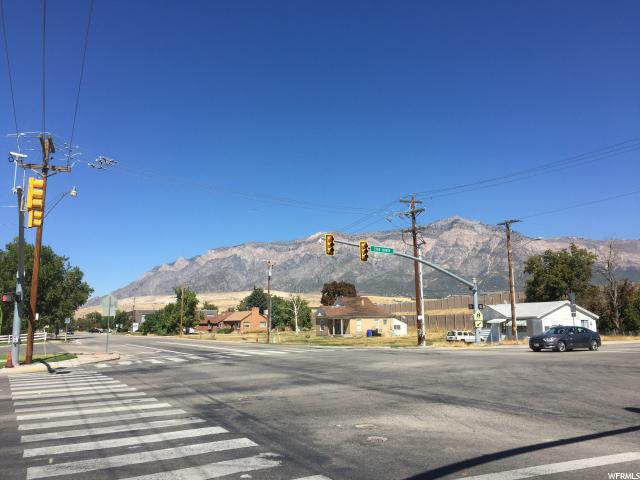 Land for Sale at 2706 N 2000 W Farr West, Utah 84404 United States