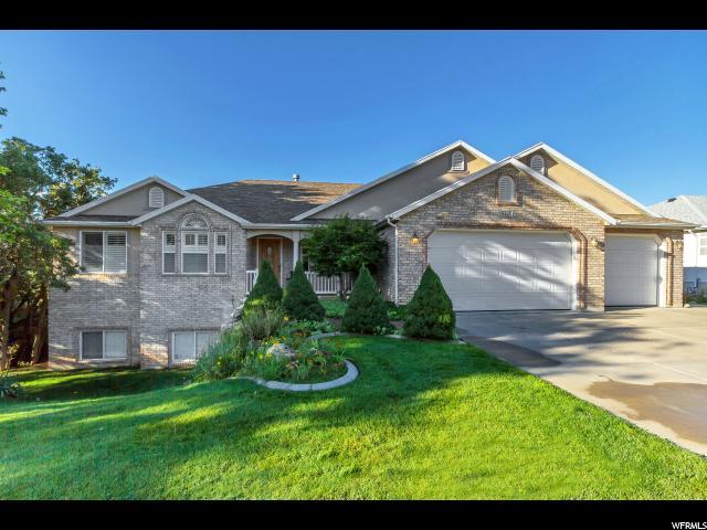 Single Family for Sale at 1407 E 5600 S South Ogden, Utah 84403 United States