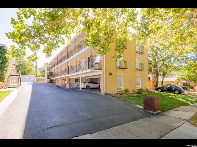 Home for sale at 122 N N  St #5, Salt Lake City, UT 84103. Listed at 169900 with 2 bedrooms, 1 bathrooms and 732 total square feet