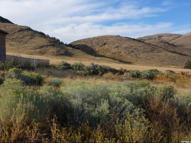 Land for Sale at 170 W 600 N Mantua, Utah 84324 United States