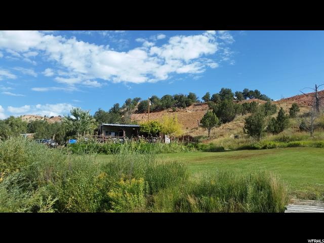 Single Family for Sale at 4719 N 38000 W Tabiona, Utah 84072 United States