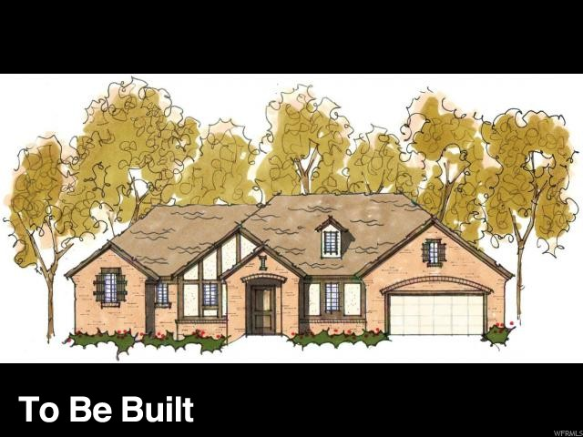 969 E 2740 Heber City, UT 84032 - MLS #: 1405553
