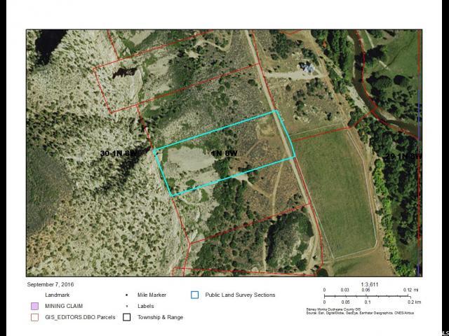 Land for Sale at 10441 N WARM SPRINGS LOOP Hanna, Utah 84031 United States